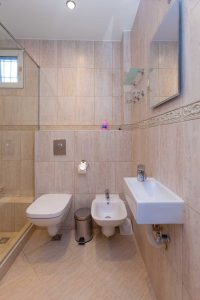 Studio Central Beach. Accommodation in Burgas