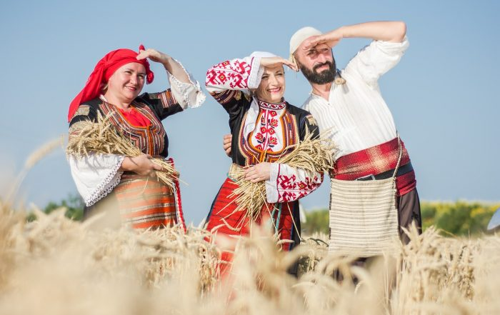 why you Should Visit Bulgaria
