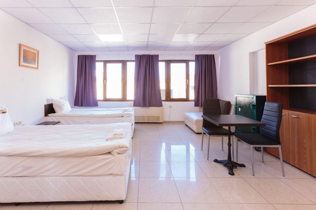 "Guest Rooms ""Khan Krum"""