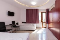 "Guest Rooms ""Khan Krum"""
